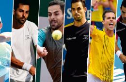 Santi Giraldo tenista te dejo 2015