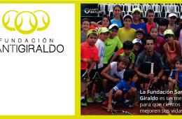 Winner ATP Charity program