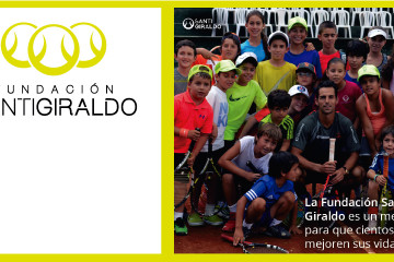 Winner ATP Charity program