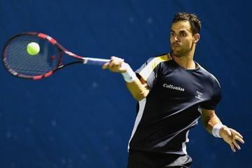 Será la tercera vez que el colombiano dispute el ATP 250 de Houston. Foto: Getty Images
