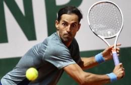 Santiago Giraldo ROland Garros 2019