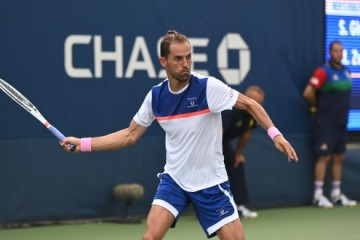 Giraldo US Open MD