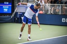 Santiago Giraldo US Open 2019